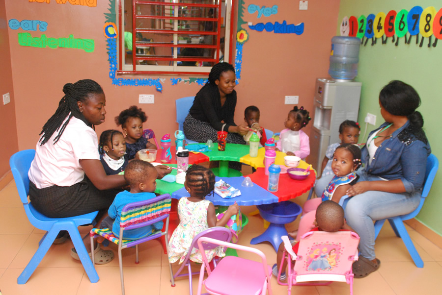 Guide to Starting a Day Care Business in Kenya that Will ...