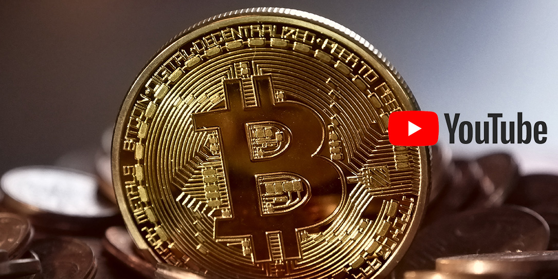 Trump Might Help Solve Cryptocurrency YouTube Bans.