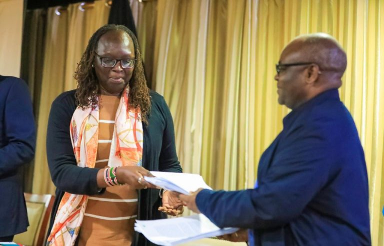 Kenya And Tanzania Agree To Eliminate Barriers To Trade